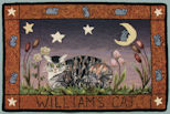 """Williams Cat"" - In Memoriam"